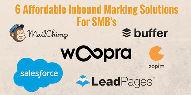 6 Affordable Inbound Marking Solutions