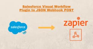 Salesforce Visual Workflow plugin – POST JSON callout
