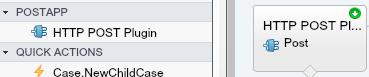 Salesforce Visual Workflow plugin - POST JSON callout