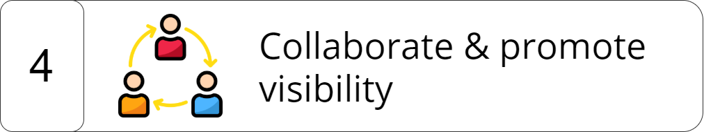 CollaborateAndPromoteVisibility – ITILv4