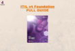 ITIL v4 Foundation – Full free guide