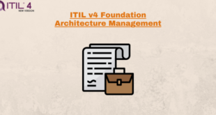 Practice – Architecture management – ITILv4
