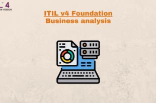 Practice – Business analysis – ITILv4