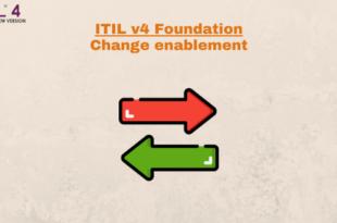Practice – Change enablement – ITILv4