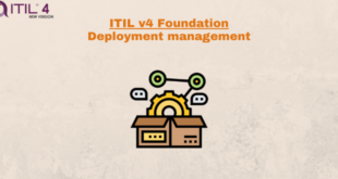 Practice – Deployment management – ITILv4