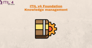 Practice – Knowledge management – ITILv4