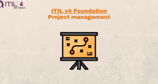 Practice – Project management – ITILv4