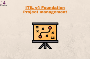Practice – Project management – ITILv4