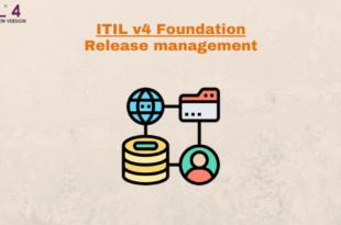 Practice – Release management – ITILv4