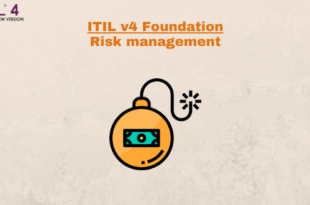 Practice – Risk management – ITILv4