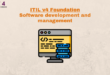Practice – Software development and management – ITILv4