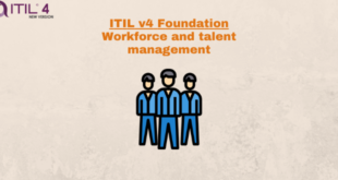 Practice – Workforce and talent management – ITILv4